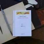 Livre Alphabet en quête d'auteurs
