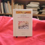 Livre Papillotes sans chocolat