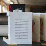 Texte du Leporello Ange de vertu