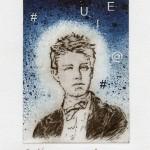Rimbaud design gravure 2