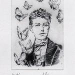 Rimbaud design gravure 3