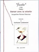 Couverture Ficelle n°96 Danser avec la sitelle