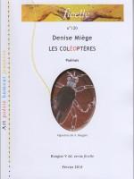 couverture Les coléoptères