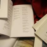 Dernières nouvelles d'Ulysse - intérieur de l'ouvrage