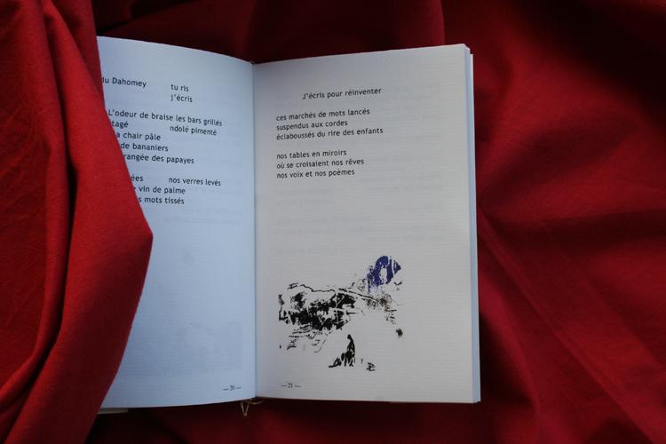 intérieur d'Écrire à Yaoundé