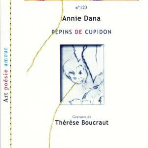 Couverture ficelle 123, Pépin de Cupidon